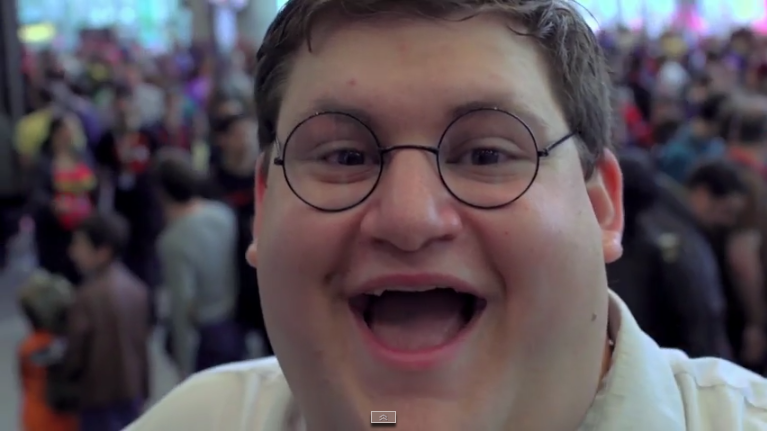 The Real Life Peter Griffin.