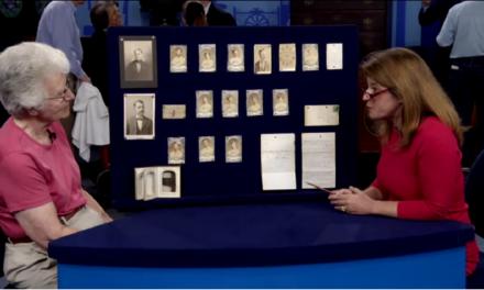 Antique's Roadshow $1 Million Baseball Cards.