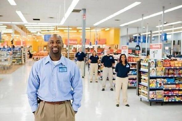 Nice Try Walmart.