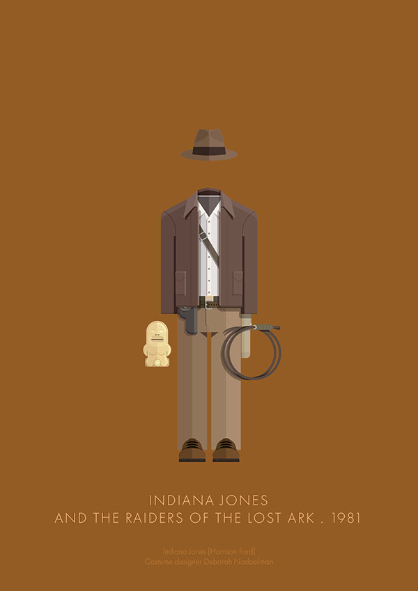 05 - Famous Movie Costumes