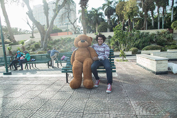 05 - real life ted