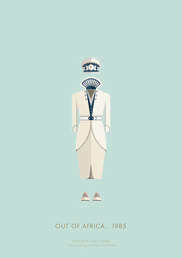 09 - Famous Movie Costumes