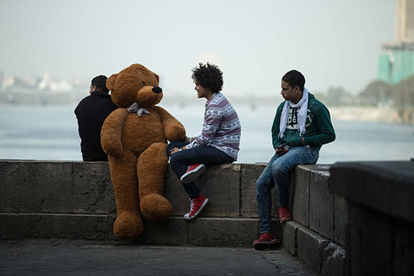 09 - real life ted