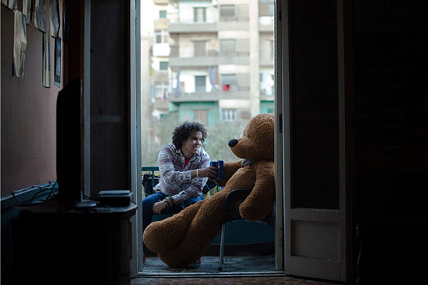 10 - real life ted
