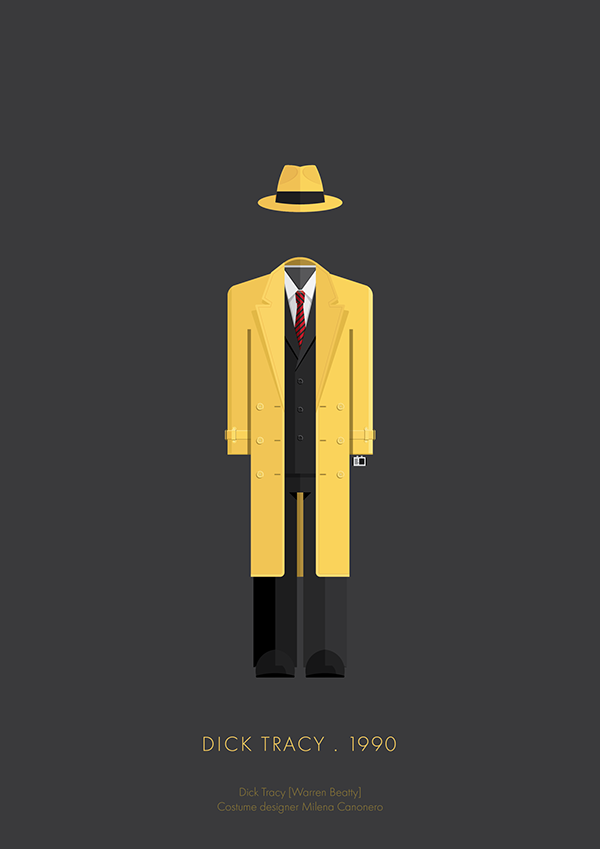 11 - Famous Movie Costumes
