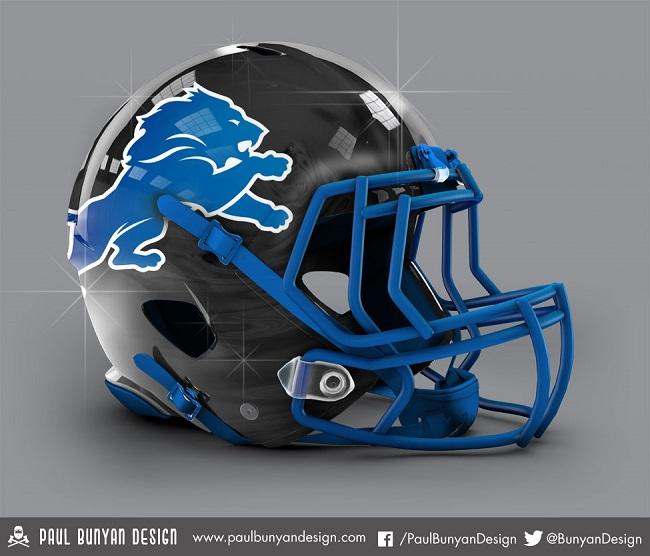 13 - Redesigned-NFL-Helmets