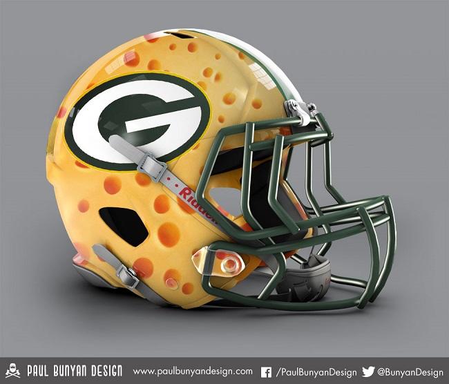 14 - Redesigned-NFL-Helmets