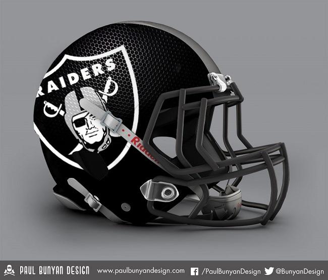 19 - Redesigned-NFL-Helmets