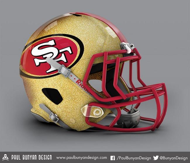 20 - Redesigned-NFL-Helmets