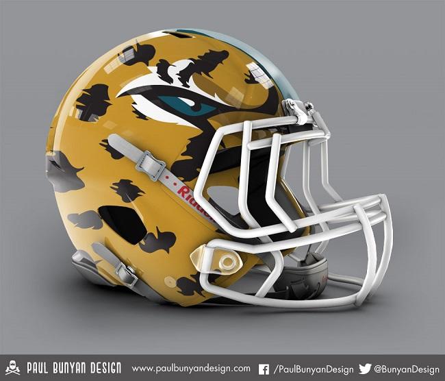 22 - Redesigned-NFL-Helmets