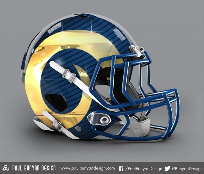 24 - Redesigned-NFL-Helmets