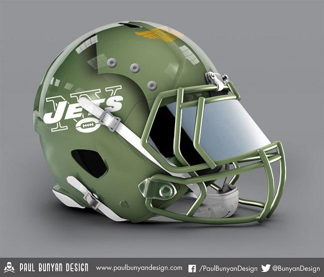 25 - Redesigned-NFL-Helmets