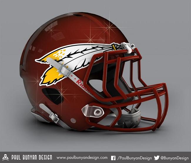 26 - Redesigned-NFL-Helmets