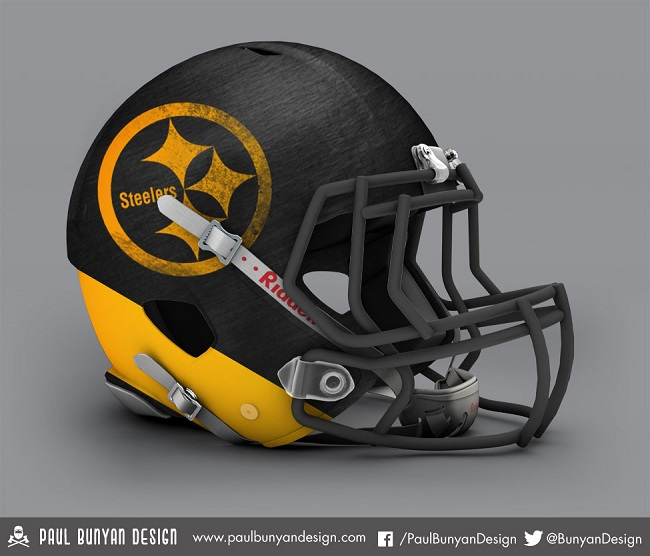 29 - Redesigned-NFL-Helmets