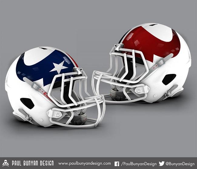 30 - Redesigned-NFL-Helmets