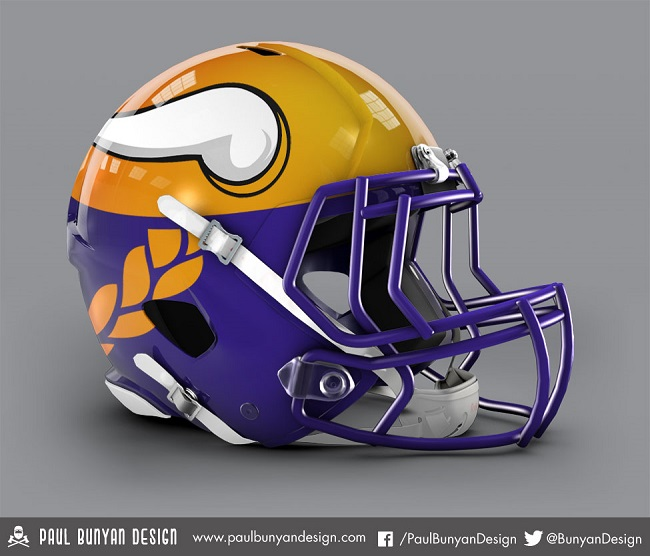 32 - Redesigned-NFL-Helmets