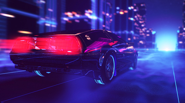 Florian Renner - Back to Future4