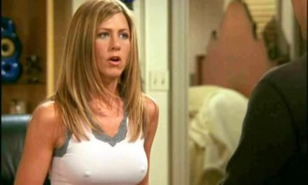 """The Real Reason """"Friends"""" Was a Massive Success."""
