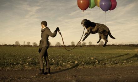 25 Surreal Illusions By Artist Erik Johansson.