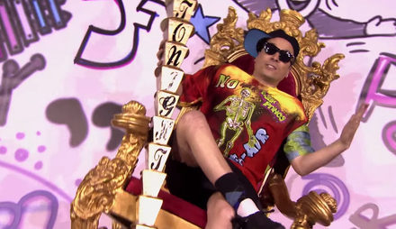 Jimmy Fallon's Cover of The Fresh Prince Of Bel-Air.