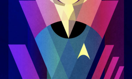 Leonard Nimoy, Spock of 'Star Trek,' Dies at 83.