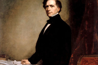 Franklin Pierce on the Dangers of Concentrated Power [QUOTE]
