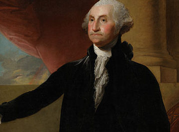George Washington's Advice on Friend and Relationships