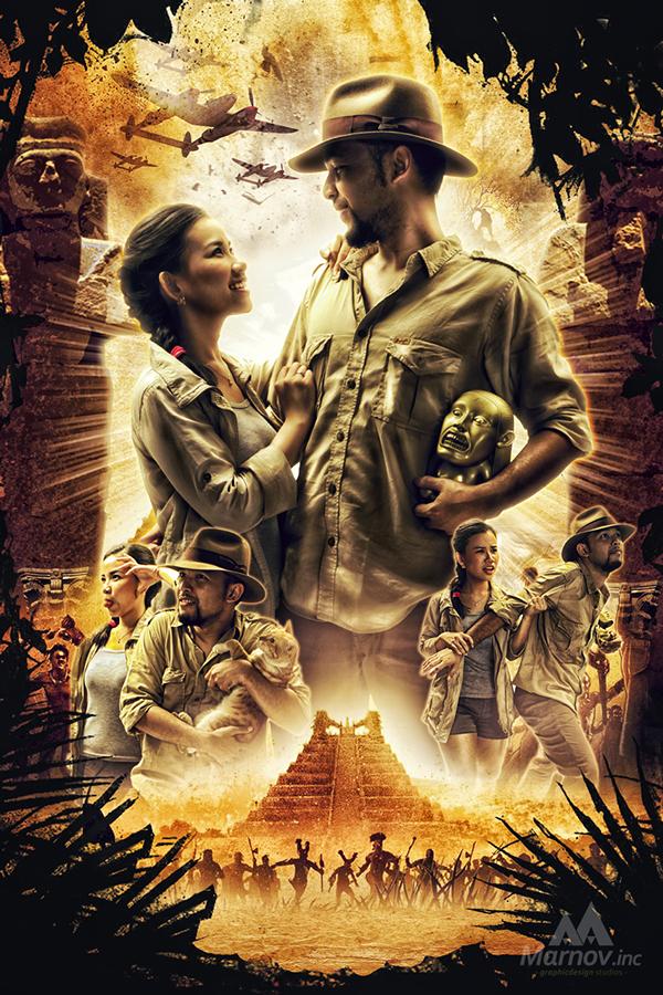 Indiana-Jones-Wedding-1
