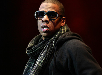JAY Z Talks About Growing Up in a Poor Neighborhood