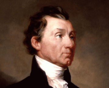 James Monroe on the Power of Flattery [Quote]