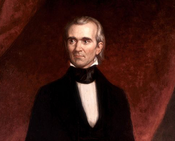 James Polk on the Purpose of the Constitution [QUOTE]
