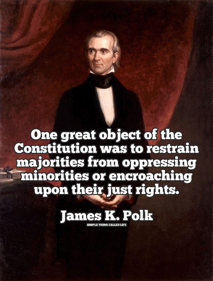James-Polk-Quote