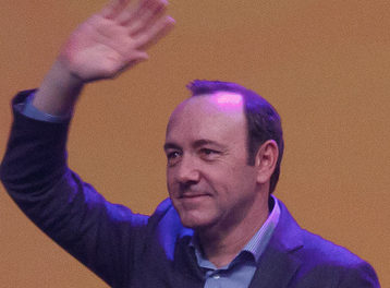 Kevin Spacey's Advice on Achieving Success [Video]