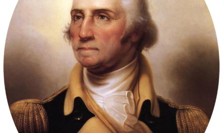 George Washington's Strong Opinion on Gun Control