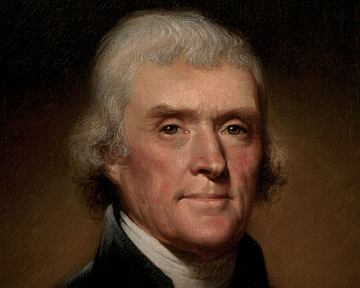 Thomas Jefferson's Timeless Advice on Daily Exercise