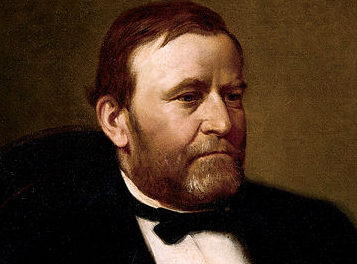 Ulysses S. Grant on Friendship and Adversity [QUOTE]
