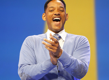 8 Secrets of Success From Will Smith