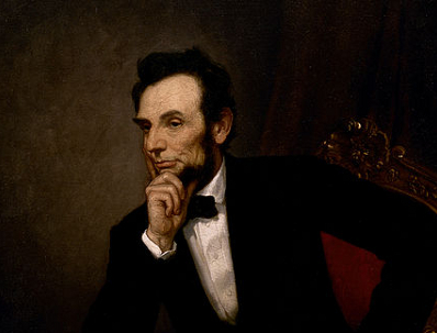 Abraham Lincoln's Famous Quote on Ambition