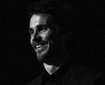 Christian Bale on What It Means to Be Fearless