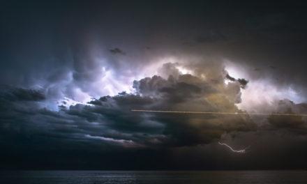7 Lightning Pictures of La Niña