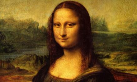 Leonardo Da Vinci on Hard Work and Accomplishment