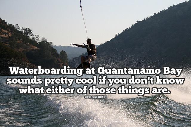 wakeboarding-guantanamo-bay