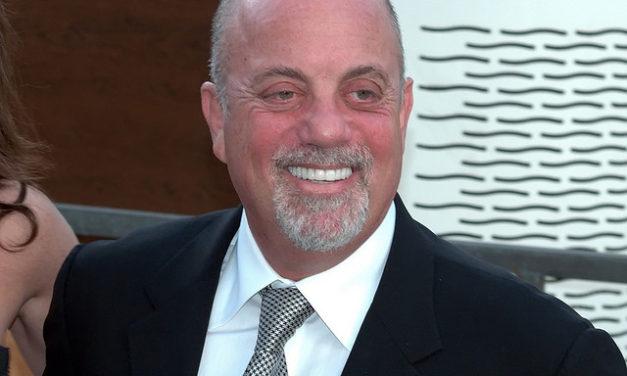 Billy Joel: Finding Yourself as an Artist