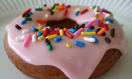 I bought a donut and they gave me a receipt. I don't need that. I give you money, you give me the donut, end of transaction – Mitch Hedberg