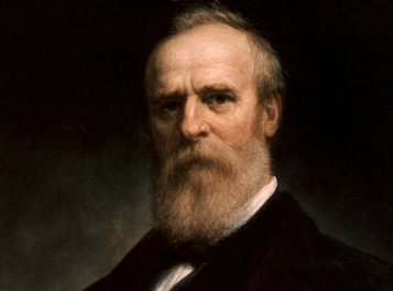 Rutherford B. Hayes on Corporations & Trusts [QUOTE]