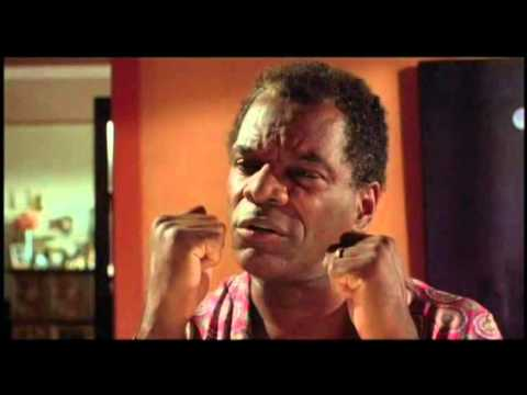 """Valuable Advice from John Witherspoon in """"Friday"""""""