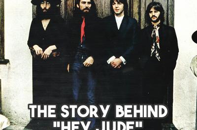 "The Real Reason Paul Mccartney Wrote ""Hey Jude"""