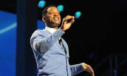 6 Inspirational Quotes from Will Smith