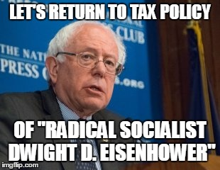 3 - Bernie has it right on Tax Reform pt 2