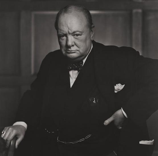 Winston-Churchill-Cigar
